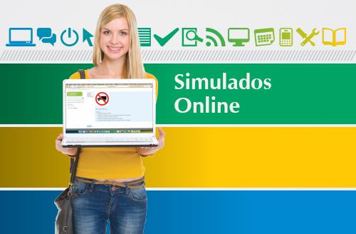 1ª Habilitação - Simulados Online