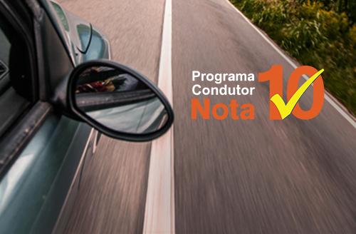 Programa Condutor Nota 10